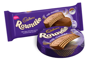 Cadbury Roundies