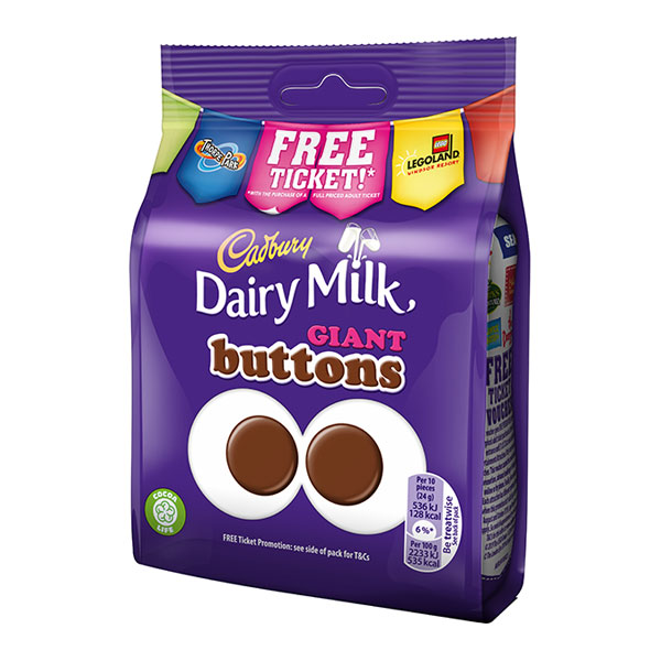 Stock up on promotional packs now - Cadbury - click here for more info and T&Cs