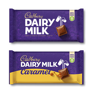Cadbury Tablet